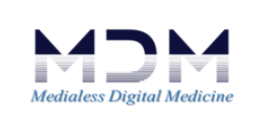 MEDIALESS DIGITAL MEDICINE